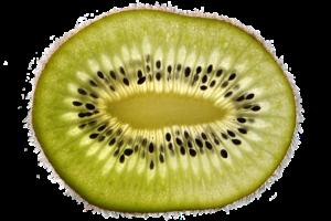Halv kiwi