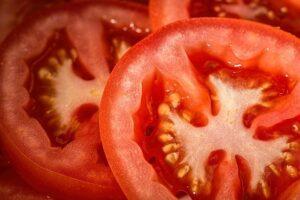 Tomatskiver